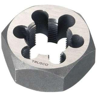 六角サラエナットダイス 並目 M14×2.0 TD614X2.0