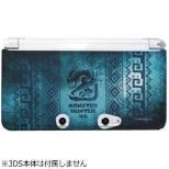 モンスターハンター4G アクセサリーセット for ニンテンドー3DS【3DS】
