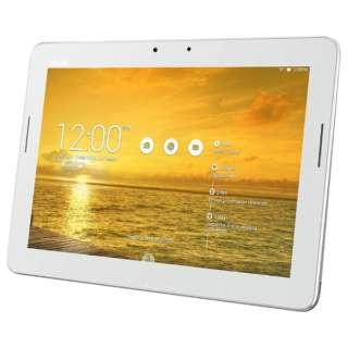 [LTE対応]  Pad TF303CL [Androidタブレット] TF303-GD16LTE (2014年モデル・ゴールド)[生産完了品] TF303-GD16LTE ゴールド [10.1型ワイド /ストレージ:16GB /SIMフリーモデル]