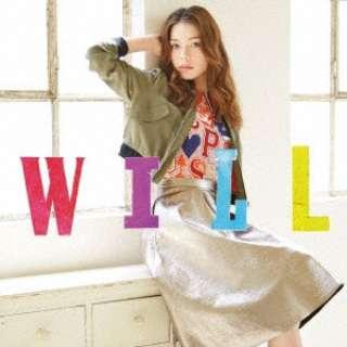 安田レイ/Will 通常盤 【CD】