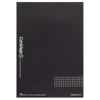 メ-MCAS-91S デジタルノート(メモパッド) CamiApp S
