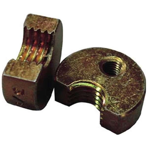 ズンギリボルトカッター替刃 TRCC516 (1組2個)