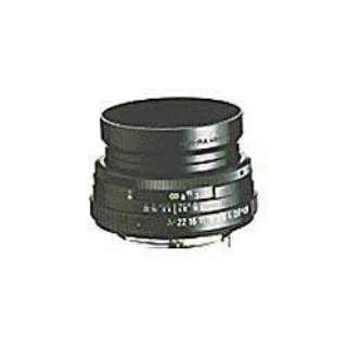 カメラレンズ smc PENTAX-FA 43mmF1.9 Limited ブラック [ペンタックスK /単焦点レンズ]