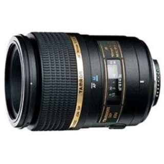 カメラレンズ SP AF90mm F/2.8 Di MACRO 1:1 ブラック 272E [キヤノンEF /単焦点レンズ]