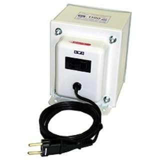 変圧器 (アップダウントランス) 「トランスフォーマ SKシリーズ」(240V⇔100V・容量1100W) SK-1100EX