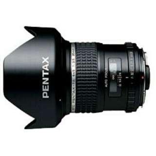 カメラレンズ smc PENTAX-FA645 35mmF3.5AL[IF] [ペンタックス645 /単焦点レンズ]