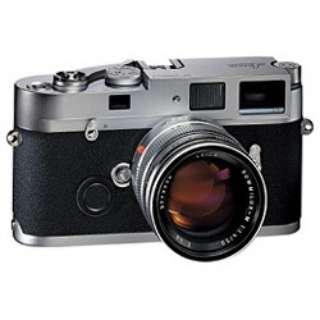 LEICA MP 0.72 レンジファインダーカメラ シルバークローム [ボディ単体]