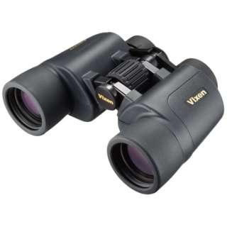 8倍双眼鏡 「アスコット」 ZR8×42WP (W)