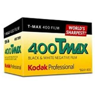 プロフェッショナル T-MAX400 135-36枚撮り