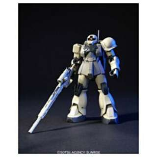 HGUC 1/144 ザクI・スナイパータイプ【機動戦士ガンダム 戦場の絆】