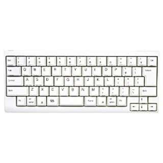PD-KB220MA キーボード Happy Hacking Keyboard Lite 2 スノーホワイト [USB /コード ]