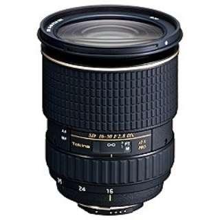 カメラレンズ AT-X 165 PRO DX(キヤノン) APS-C用
