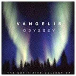 ヴァンゲリス/オデッセイ~ザ・ベスト・コレクション 限定盤 【CD】