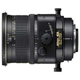 カメラレンズ PC-E Micro NIKKOR 85mm f/2.8D NIKKOR(ニッコール) ブラック [ニコンF /単焦点レンズ]