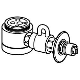 CB-SSG6 分岐水栓 [食器洗い乾燥機用]