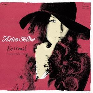 Keito Blow/ケイトレイル 【CD】
