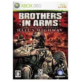 ブラザー イン アームズ ヘルズハイウェイ【Xbox360】