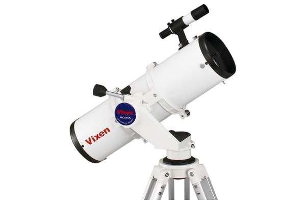 天体望遠鏡のおすすめ 高倍率で大きく見える「反射式」