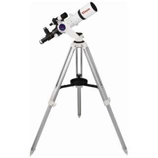 ED80Sf 天体望遠鏡 ポルタ2 [屈折式 /スマホ対応(アダプター別売)]