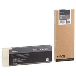 ICBK54LL 純正プリンターインク ビジネスインクジェット(EPSON) ブラック