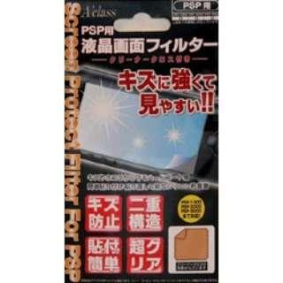 液晶画面フィルター【PSP-1000/2000/3000】