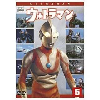 ウルトラマン Vol.5 【DVD】