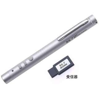 RX-7 レーザーポインター ラビット
