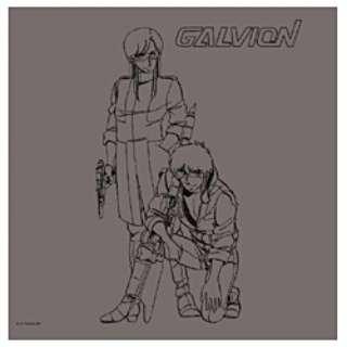 超攻速ガルビオン音楽集 【CD】