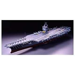 1/350 艦船シリーズ No.7 アメリカ海軍 原子力航空母艦 CVN-65 エンタープライズ