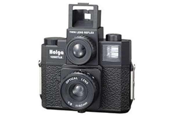 フィルムカメラのおすすめ 銀一「Holga」120GTLR