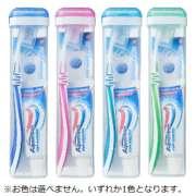 アクアフレッシュ(Aquafresh) トラベル用歯ブラシセット オーラルケア