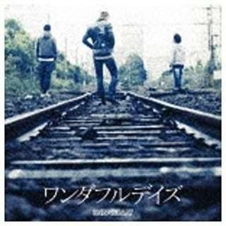 ONE☆DRAFT/ワンダフルデイズ 【CD】