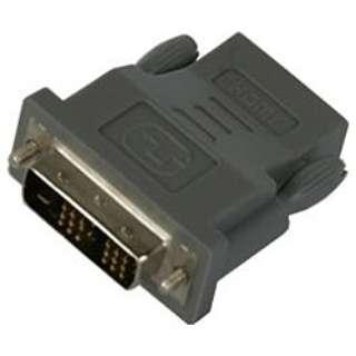 DVI-HDMI4 変換アダプタ(AMD Radeon HD3000シリーズ以降GPU搭載グラフィックボード用)  DVI⇒HDMI