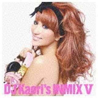 (オムニバス)/DJ Kaori's INMIX V 【CD】