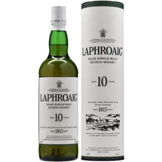 [並行品] ラフロイグ 10年 700ml【ウイスキー】