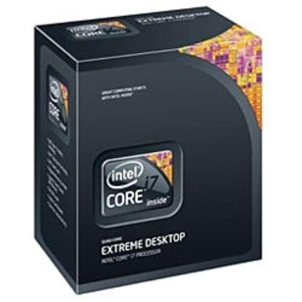 Core i7 i7-980X 3.33GHz 12M BX80613I7980X