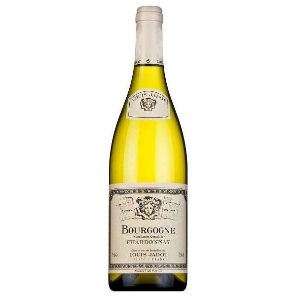 ルイ・ジャド ブルゴーニュ・ブラン 750ml【白ワイン】