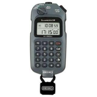 デジタルストップウオッチ、時間計算機能付き(最小測定単位1/1秒) SVAX001