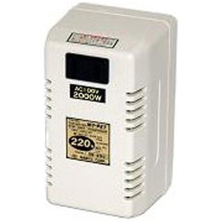 變壓器(降低變壓器、熱器具專用)DE-200