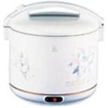 JHG-A180 保温ジャー 炊きたて カトレア [1升 /マイコン]