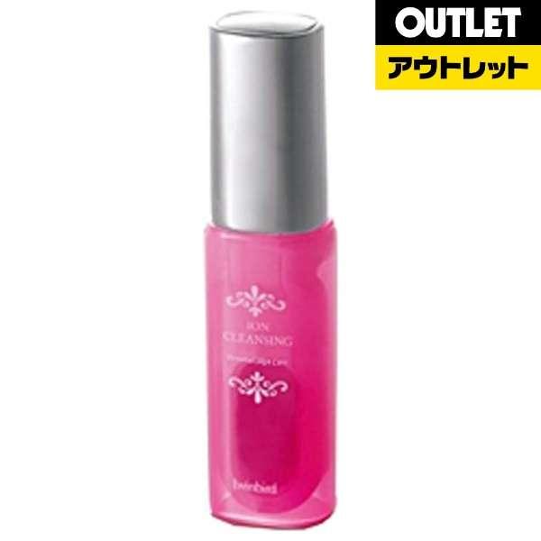 【アウトレット品】 イオンクレンジング器  [イオン導出美顔器] SH-2722P ピンク 【生産完了品】