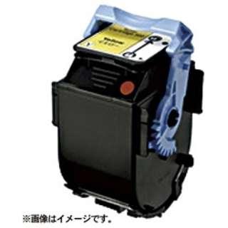 【互換】[キヤノン:502Y(イエロー)対応]再生トナーカートリッジRFT-UC502Y
