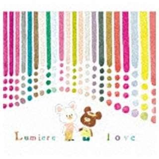 Lumiere/love 【CD】