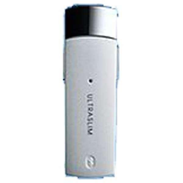 LBT-PCHS310SV ヘッドセット シルバー [ワイヤレス(Bluetooth) /片耳 /イヤフックタイプ]