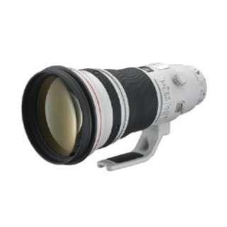 カメラレンズ EF400mm F2.8L IS II USM ホワイト [キヤノンEF /単焦点レンズ]