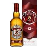 [正規品] シーバスリーガル 12年 1000ml【ウイスキー】
