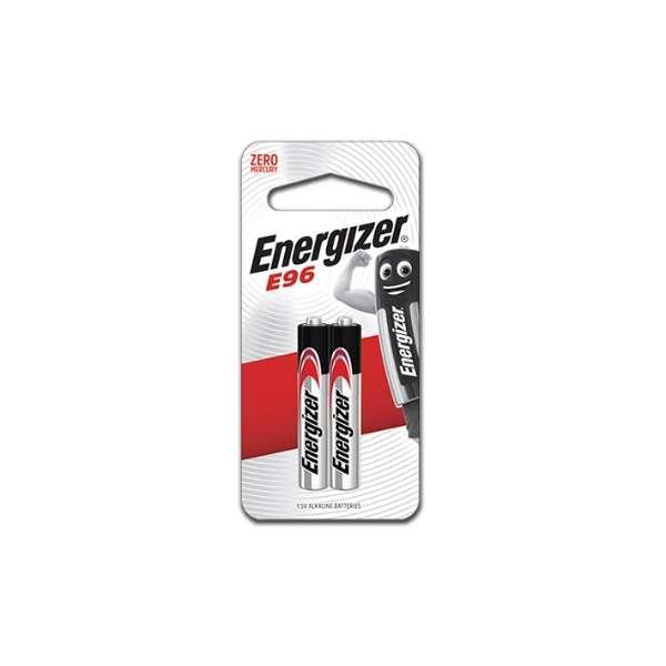【単6形】 2本 アルカリ乾電池 E96-B2