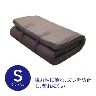 ドリームフィットジェル シングルサイズ(100×200×7.5cm)【日本製】
