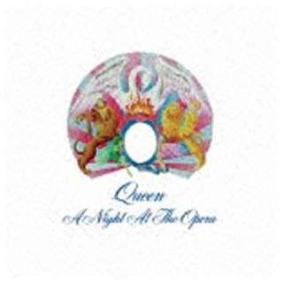 クイーン/オペラ座の夜 通常盤 【CD】