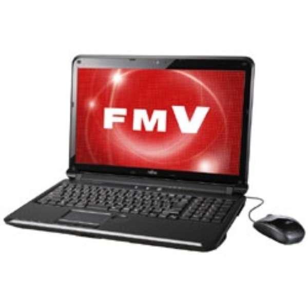 LIFEBOOK AH56/C FMVA56CB (2011年春モデル)